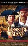 Portada de ROBERT LOUIS STEVENSON'S TREASURE ISLAND: A RADIO DRAMATIZATION