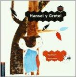 Portada de HANSEL Y GRETEL