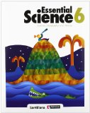 Portada de SCIENCE, 6 ESSENTIAL, SCIENCE, GEOGRAPHY AND HISTORY