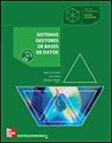 Portada de SISTEMAS GESTORES DE BASES DE DATOS. GRADO SUPERIOR