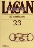Portada de EL SEMINARIO : EL SINTHOME