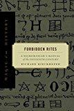 Portada de FORBIDDEN RITES: A NECROMANCER'S MANUAL OF THE FIFTEENTH CENTURY (MAGIC IN HISTORY) BY RICHARD KIECKHEFER (1998-02-27)