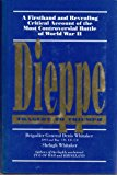 Portada de DIEPPE: TRAGEDY TO TRIUMPH BY BRIGADIER GENERAL DENIS (1992-12-02)