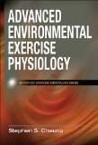 Portada de ADVANCED ENVIRONMENTAL EXERCISE PHYSIOLOGY (ADVANCED EXERCISE PHYSIOLOGY) BY CHEUNG, STEPHEN PUBLISHED BY HUMAN KINETICS 1ST (FIRST) EDITION (2009) HARDCOVER