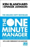Portada de THE ONE MINUTE MANAGER - INCREASE PRODUCTIVITY. PROFITS AND YOUR OWN PROSPERITY BY BLANCHARD. KENNETH ( 2011 ) PAPERBACK