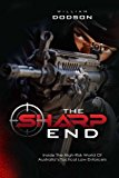 Portada de THE SHARP END: INSIDE THE HIGH-RISK WORLD OF AUSTRALIA'S TACTICAL LAW ENFORCERS (VOLUME 3) BY WILLIAM DODSON (2012-03-08)