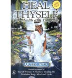 Portada de [(HEAL THYSELF FOR HEALTH AND LONGEVITY)] [AUTHOR: QUEEN AFUA] PUBLISHED ON (MAY, 2002)