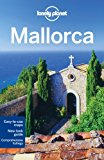 Portada de LONELY PLANET MALLORCA (TRAVEL GUIDE) BY LONELY PLANET (2012-01-01)