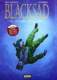 BLACKSAD 04: EL INFIERNO, EL SILENCIO. (CÓMIC EUROPEO) DE GUARNIDO, JUANJO (2010) TAPA DURA