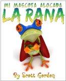 Portada de LA RANA-THE FROG
