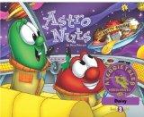 Portada de ASTRO NUTS - VEGGIETALES MISSION POSSIBLE ADVENTURE SERIES #3: PERSONALIZED FOR DAISY