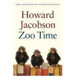 Portada de [(ZOO TIME)] [AUTHOR: HOWARD JACOBSON] PUBLISHED ON (AUGUST, 2012)