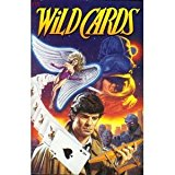 Portada de WILD CARDS/4 BOOKS IN 1 BY LEWIS SHINER (1991-10-06)
