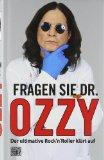 Portada de FRAGEN SIE DR. OZZY