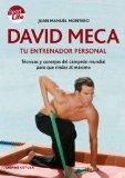 Portada de DAVID MECA: TU ENTRENADOR PERSONAL