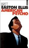 Portada de AMERICAN PSYCHO