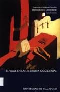 Portada de EL VIAJE EN LA LITERATURA OCCIDENTAL
