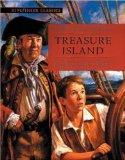 Portada de TREASURE ISLAND (KINGFISHER CLASSICS)