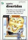 Portada de CUENTOS DIVERTIDOS (LETRA GRANDE)