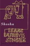 Portada de SHOSHA