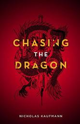 Portada de CHASING THE DRAGON