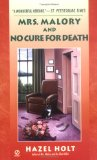Portada de MRS. MALORY AND NO CURE FOR DEATH (SHEILA MALORY MYSTERIES)