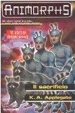 Portada de IL SACRIFICIO (ANIMORPHS)