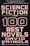 Portada de SCIENCE FICTION: THE 100 BEST NOVELS