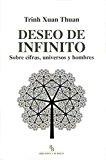 Portada de DESEO DE INFINITO.: SOBRE CIFRAS, UNIVERSOS Y HOMBRES.