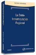 Portada de DOBLE INMATRICULACION REGISTRAL