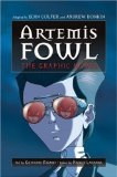 Portada de ARTEMIS FOWL: THE GRAPHIC NOVEL (ARTEMIS FOWL (GRAPHIC NOVELS))