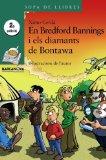 Portada de EN BREDFORD BANNINGS I ELS DIAMANTS DE BONTAWA (2ª EDICIO)