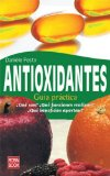 Portada de ANTIOXIDANTES. GUÍA PRÁCTICA