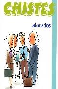 Portada de CHISTES ALOCADOS