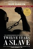 Portada de TWELVE YEARS A SLAVE - ENHANCED EDITION BY DR. SUE EAKIN BASED ON A LIFETIME PROJECT. NEW INFO, IMAGES, MAPS