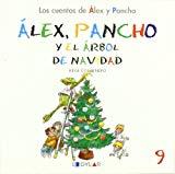 Portada de ALEX Y PANCHO Y EL ARBOL DE NAVIDAD (CUENTOS DE ALEX Y PANCHO)
