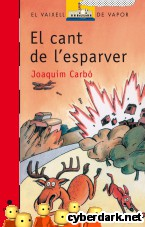 Portada de EL CANT DE L'ESPARVER (EBOOK-EPUB) - EBOOK