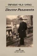 Portada de DOCTOR PASAVENTO