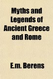 Portada de MYTHS AND LEGENDS OF ANCIENT GREECE AND