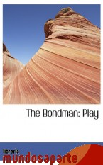 Portada de THE BONDMAN: PLAY