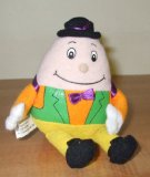 Portada de HUMPTY DUMPTY (NURSERY RHYMES PLUSH PALS BOOKS)