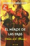 NACIDO DE LAS BRUMAS 3: EL HEROE DE LAS HERAS