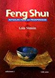 Portada de FENG SHUI, RITUALES PARA LA PROSPERIDAD - EBOOK