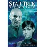 STAR TREK: TYPHON PACT: BRINKMANSHIP (STAR TREK: THE NEXT GENERATION)