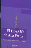 Portada de EL DIARIO DE ANA FRANK