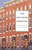 Portada de THE BALTIMORE ROWHOUSE
