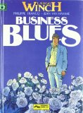 Portada de BUSINESS BLUES