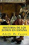 Portada de HISTORIA DE LOS JUDIOS EN ESPANA: VOLUME 8 (IN MEMORIAM HISTORIA)