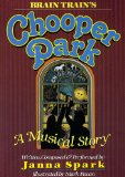 Portada de BRAIN TRAIN'S CHOOPER PARK - A MUSICAL STORY [TASCHENBUCH] BY