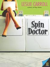 Portada de SPIN DOCTOR